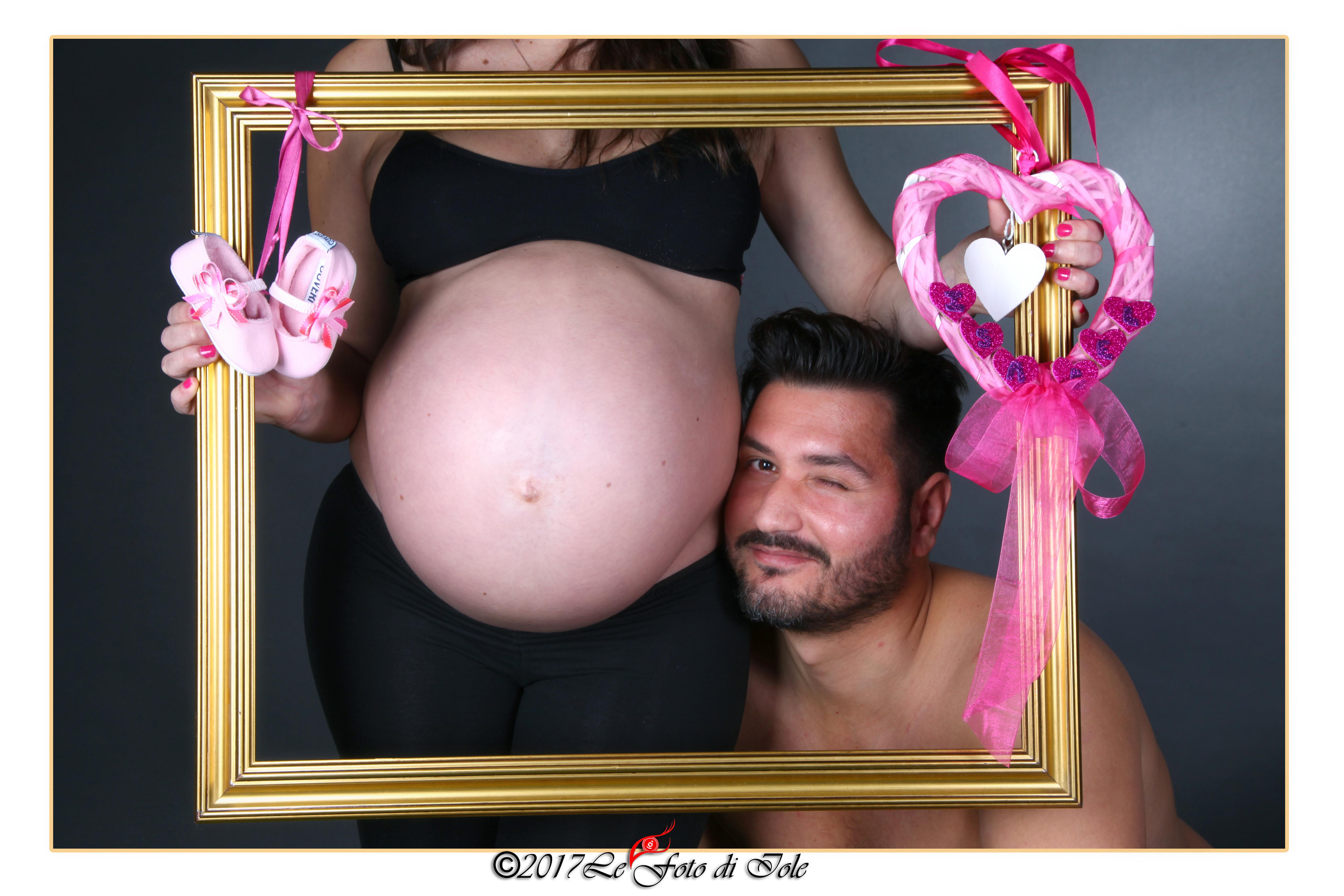 Le Foto di Iole Maternità11
